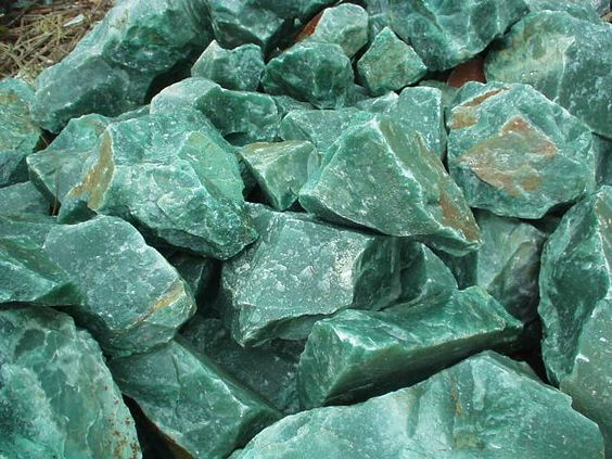 Зелёный Авантюрин